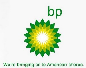 BP - We're bringing oil to American shores